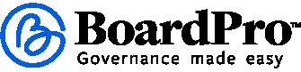 BoardPro Ideas Portal Logo